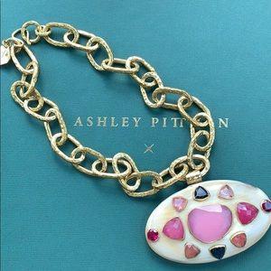 Ashley Pittman